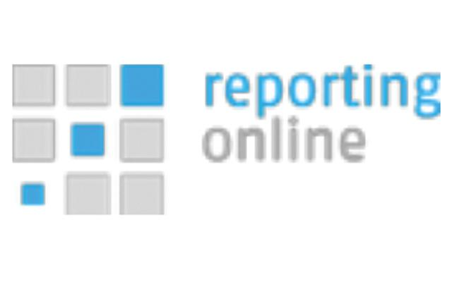 Logo Reporting Online