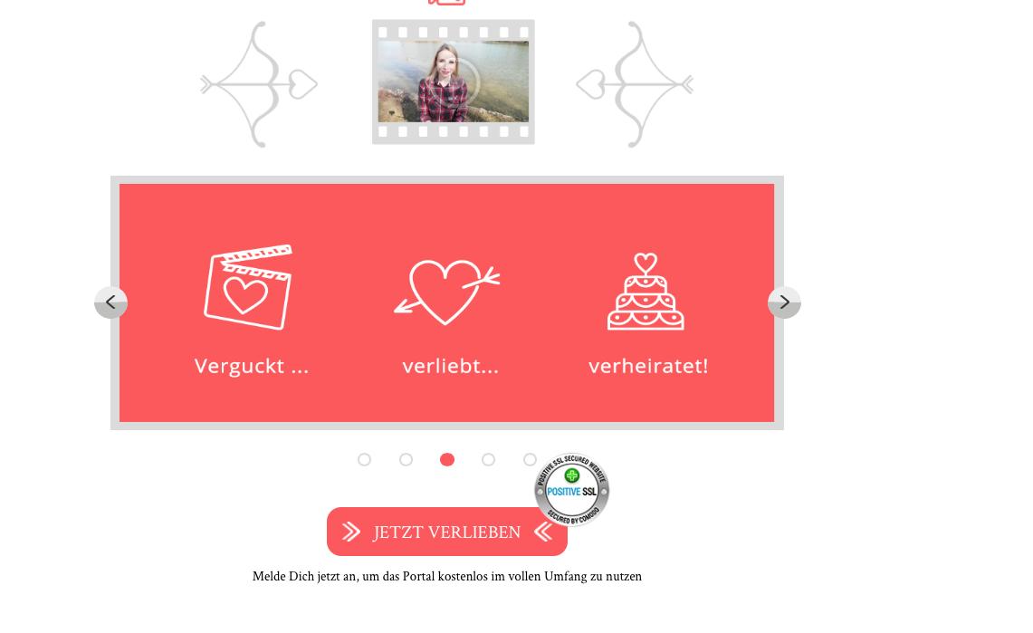 Online-Dating umsatz