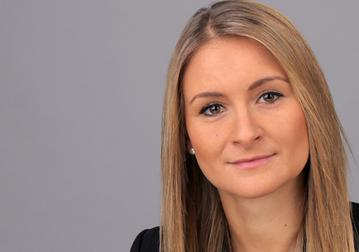 Kathrin Schunger, Head of Brand & Communication DACH Bauknecht