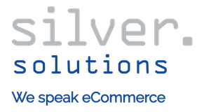 Logo silver.solutions GmbH