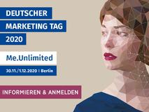 Deutscher Marketing Tag 2020
