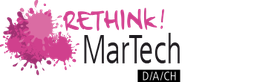 Rethink! Martech - Marketing Technology Summit
