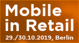 Mobile in Retail Conference 2019